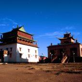 Mongolia 60
